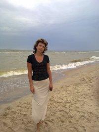 Светлана Филоненко, 17 июня , Донецк, id52002677