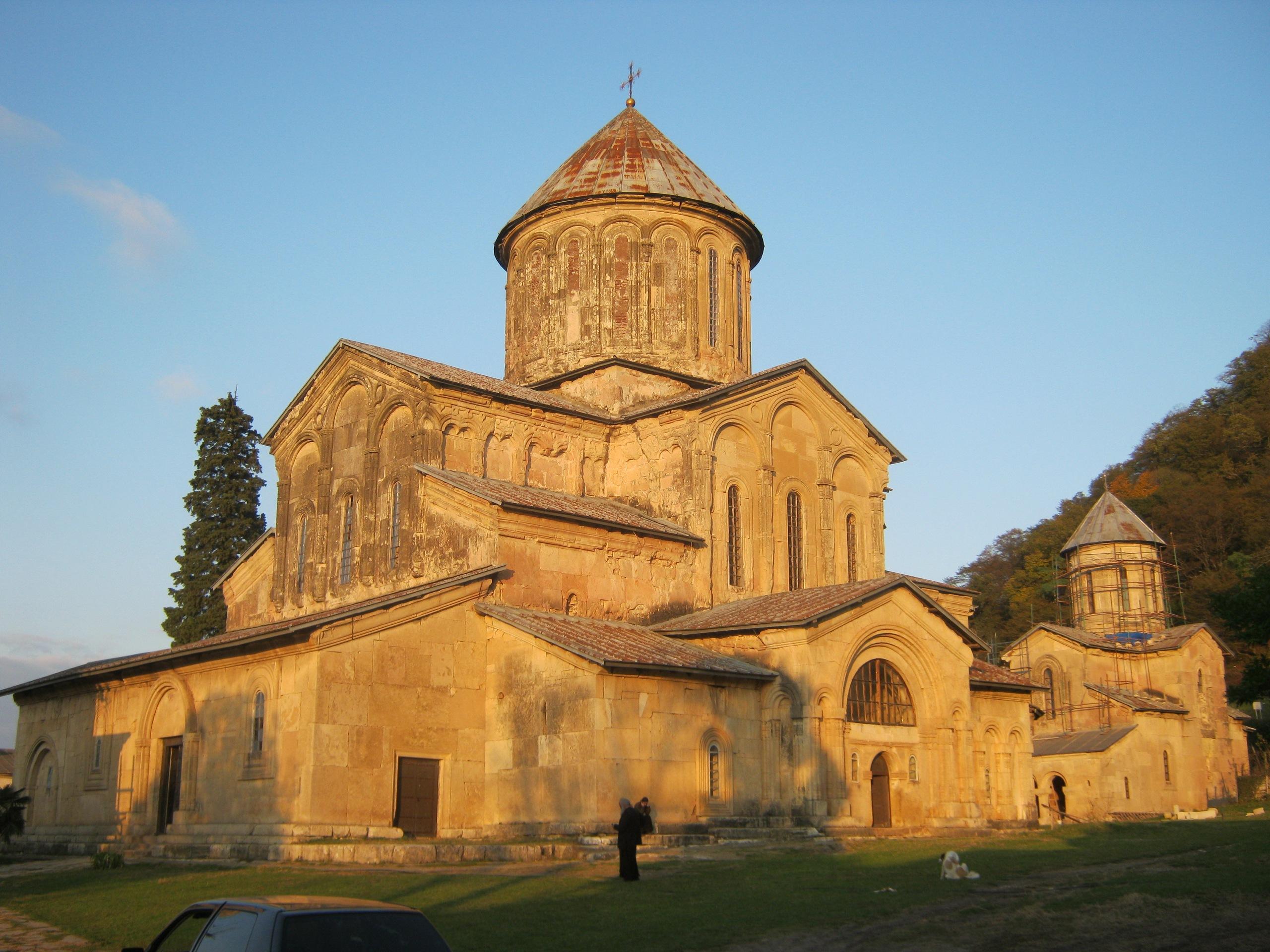 Монастырский уклад жизни