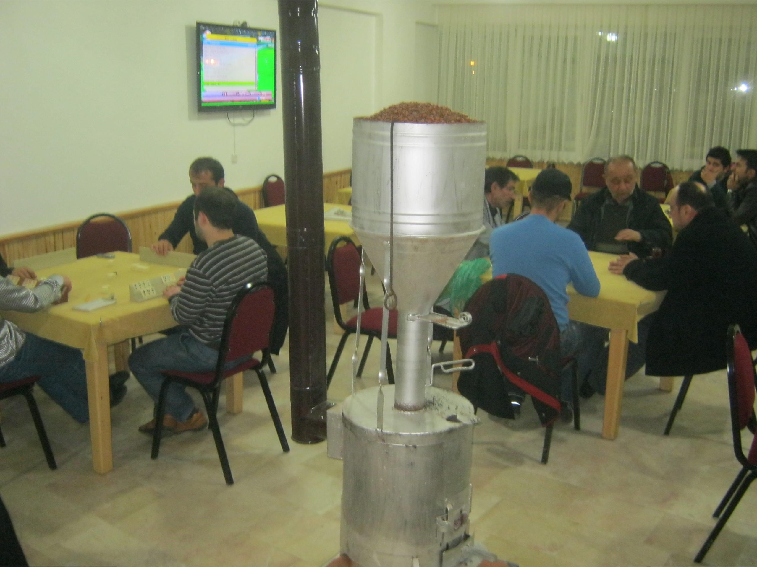 """игра """"О'кей"""" в Турции"""