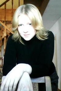 Наталья Соловейкина, 1 января 1986, Чебоксары, id85174932