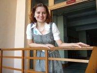 Оля Вольская, 24 июня , Москва, id86373276