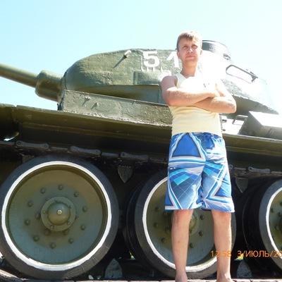 Александр Будеев, 20 июня 1989, Шарья, id118288255