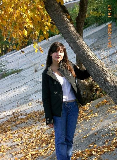 Ирина Багацкая, 23 января 1987, Сургут, id68164671