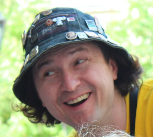 Геннадий Тахтабаев