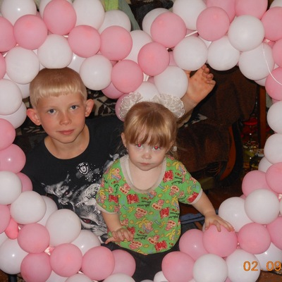 Оля Шулакова, 8 мая , Прокопьевск, id206454767