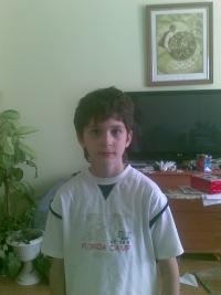 Oleg Shcherban, 16 августа 1998, id100839624