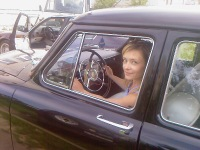 Наталья Белоцерковская, 31 октября 1979, Минск, id101033116