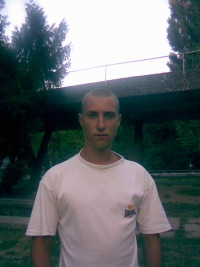 Серый Андреенков, 7 мая 1987, Симферополь, id127756665