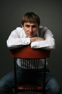 Алексей Селюнин
