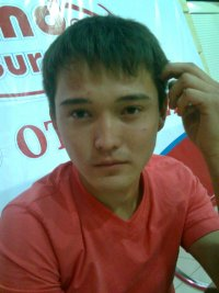 Бауыржан Ажибаев, 9 августа 1990, Дебальцево, id34250860