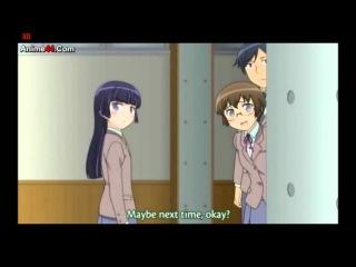 Ore no Imouto- My Favorite Kuroneko Scene