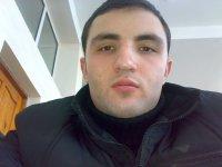 Xanlar Aliyev, Днепропетровск, id59518929