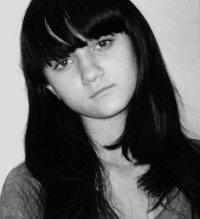 Марина Маник, 20 сентября 1995, Москва, id59529394