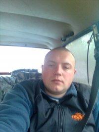 Сергей Гапоненко, 15 ноября , Семикаракорск, id66813454
