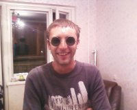Андрей Бабайцев, 9 апреля 1986, Самара, id68189412