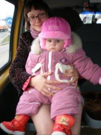Юлия Игнатьева, Полоцк, id69624384