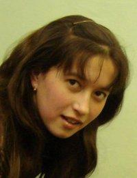 Гулия Каримова, 14 октября , Казань, id82517393