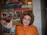 Елизавета Гусева, 31 марта 1970, Москва, id8690506