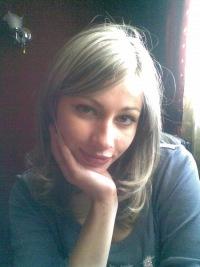 Анна Кариева, 25 августа , Днепропетровск, id94132604