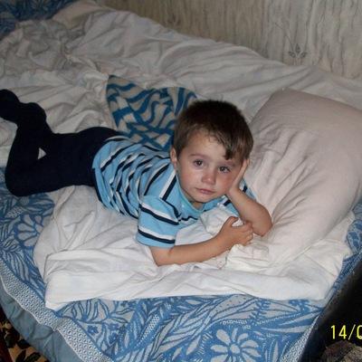 Вадим Петров, 17 августа , Козулька, id213152083