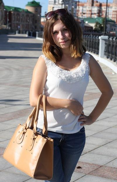 Марина Боско, 6 мая , Йошкар-Ола, id61030214