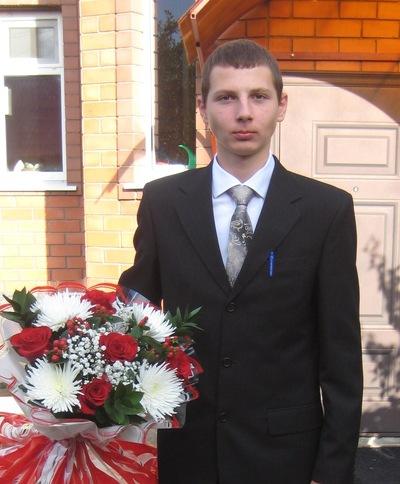 Алексей Степанов, 3 февраля , Чернушка, id159199638