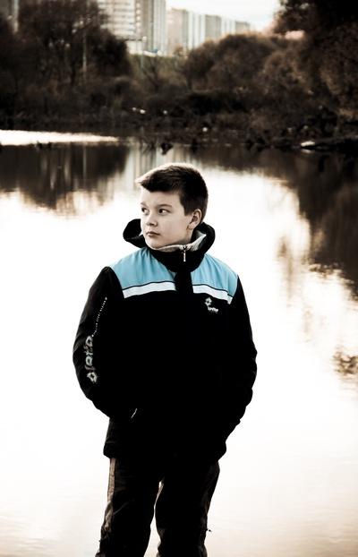 Павел Алексеенков, 13 февраля , Минск, id48653737
