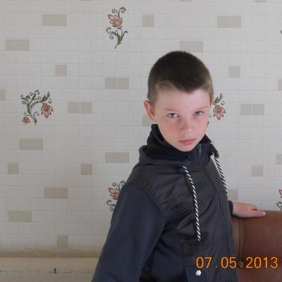 Сергей Сарайкин, 16 октября , id222648773