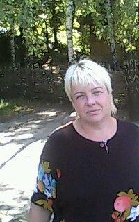 Рая Прохорова--Малько, 28 декабря 1997, Бородянка, id216815898