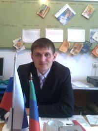 Займудин Ханбабаев, Уфа, id121943667