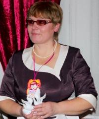 Ирина Пермякова, 12 мая 1960, Львов, id146838687