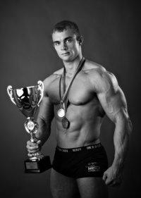 Виктор Андреевич, 16 сентября , Санкт-Петербург, id46736841