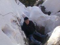 Антон Бубон, 20 декабря 1991, Красноярск, id49338064