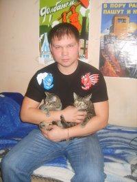 Евгений Анисимов, 6 февраля 1984, Екатеринбург, id8515388