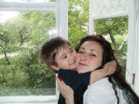 Света Еремина, 5 декабря 1998, Луцк, id95391832