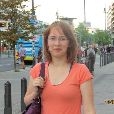 Anita Klassen, 23 августа , Елец, id195450026