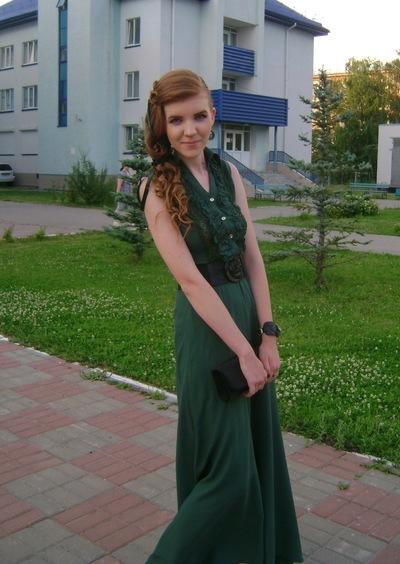 Дарья Саморукова, 17 августа , Самара, id57558344