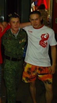 Раушан Сабреков, 20 февраля , Юкаменское, id44625381