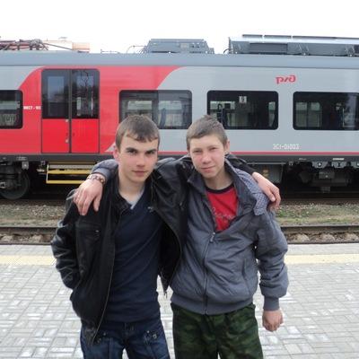 Алексей Кишеев, 18 января 1998, Москва, id183600526