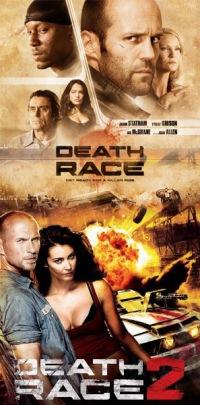 фильмы смертельная гонка 2