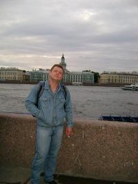 Алексей Андреев, Москва, id110833190