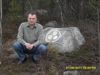 Александр Нифантьев, 30 августа 1981, Архангельск, id146037692