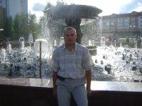 Дмитрий Гаврилов, 26 сентября 1975, Нефтеюганск, id35629030