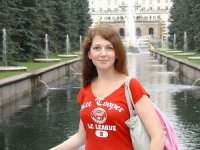 Женечка Новикова, 14 июня 1998, Калининград, id48642055