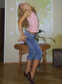Алёна Мельникова, 20 марта 1989, Москва, id49355842