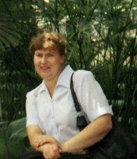 Светлана Вахрушева, 8 июня 1988, Никель, id54931795