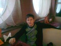 Владимир Маркин, 14 июня 1992, Москва, id55464978