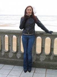 ludmila shkvarun-amiel, Nantes