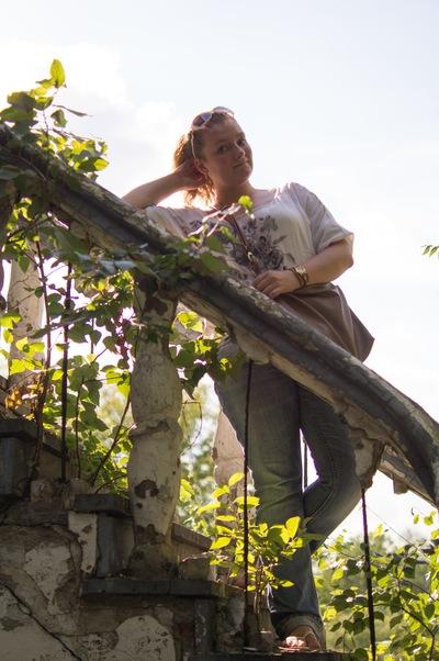 Елена Червакова, 1 апреля 1985, Москва, id4190026
