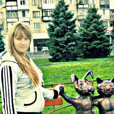 Настя Кулибаба, 28 августа , Днепропетровск, id155363815